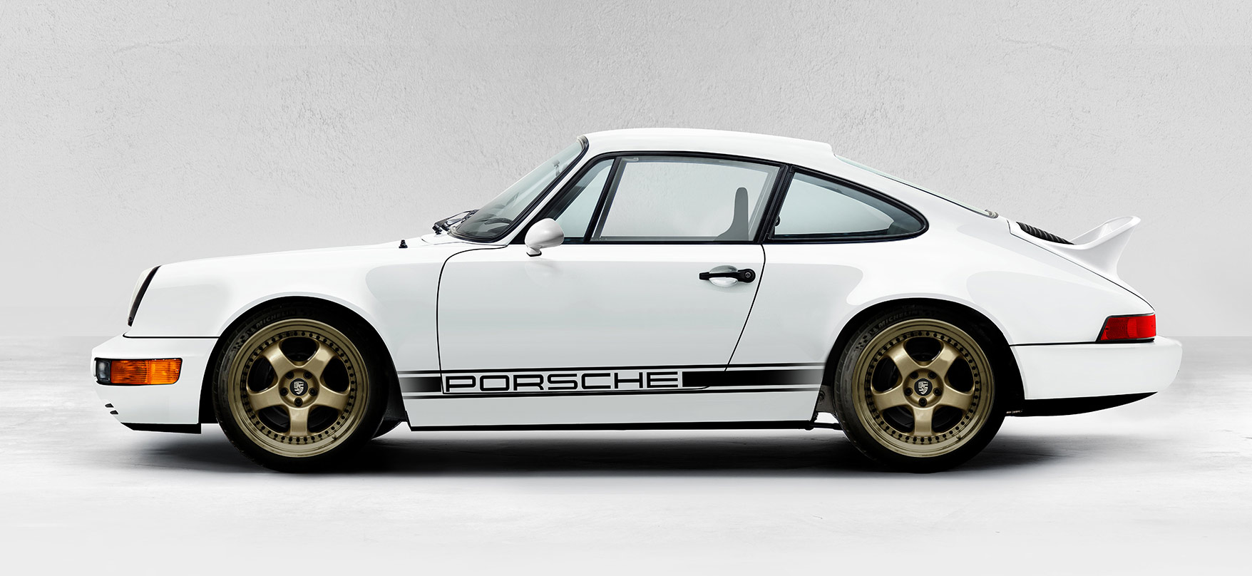 Porsche 964 Coupe
