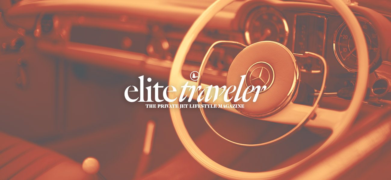 Elite Traveller