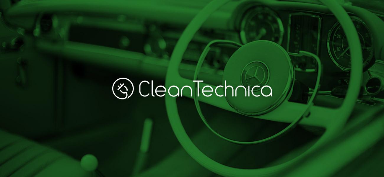 Clean Technica