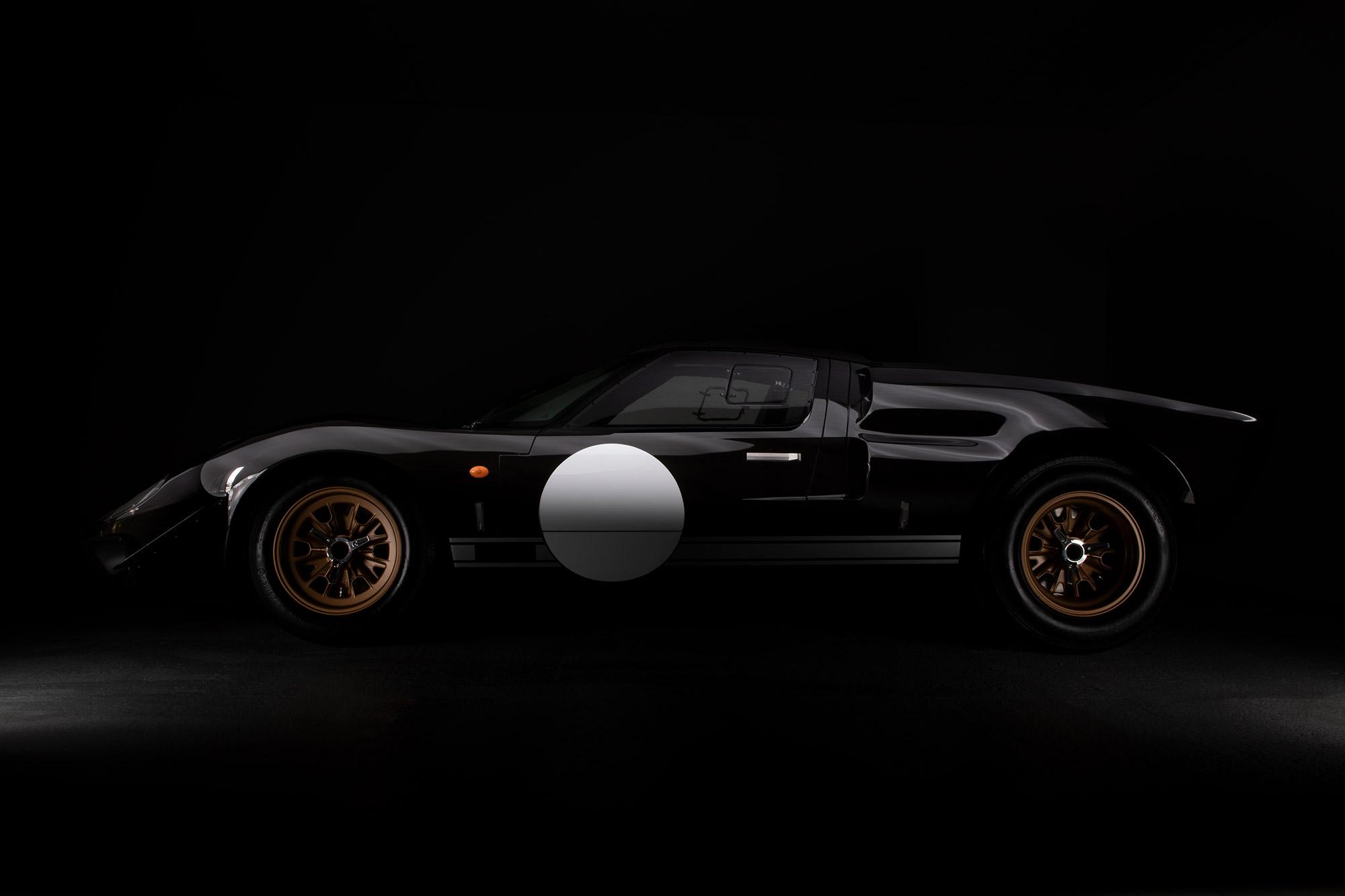 Everrati Electric GT40
