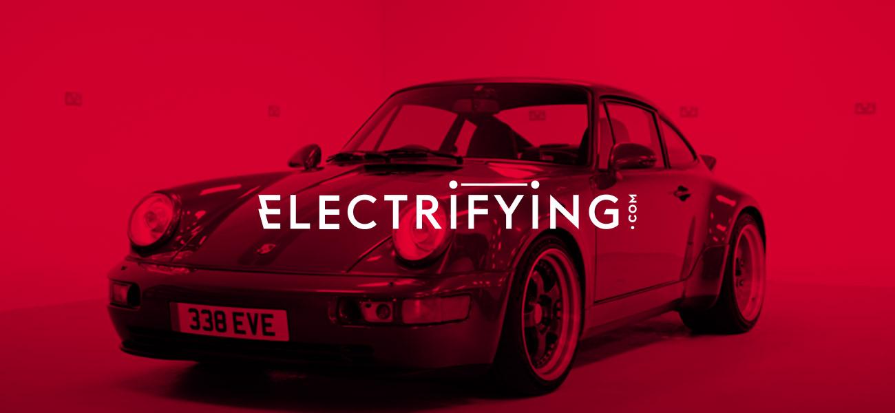 Electrifying.com